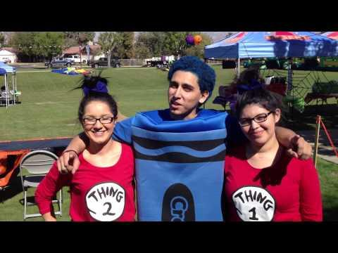Indio Community Center Halloween Carnival Preview