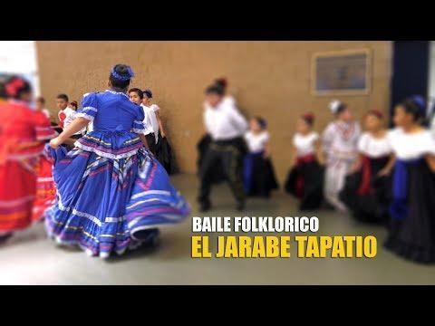 Baile Folklorico: Dulcianie Learns Her Heritage