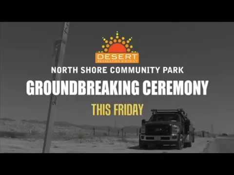 Countdown to North Shore Park