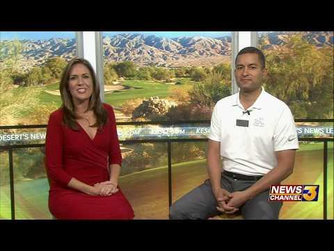 The First Tee of the Coachella Valley 2019 Golf Invitational