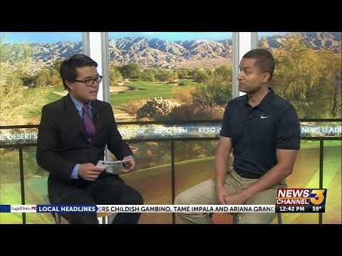 Learn what the Golf Performance Center can offer you