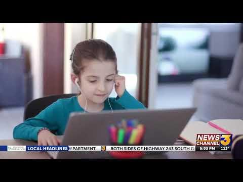 DRD's Distance Learning Program helps Coachella Valley Families