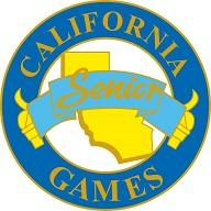 California Senior Games Logo