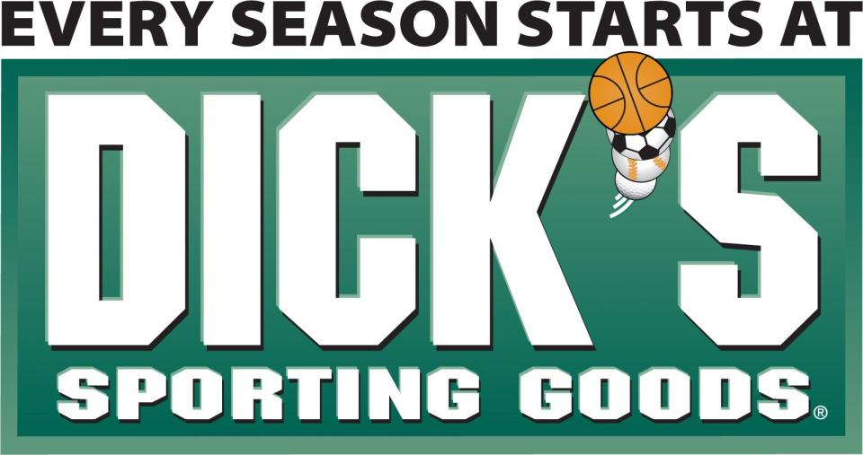 Dick's Sporting goods Logo