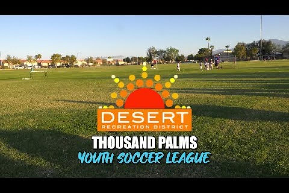 Thousand Palms Soccer Kids