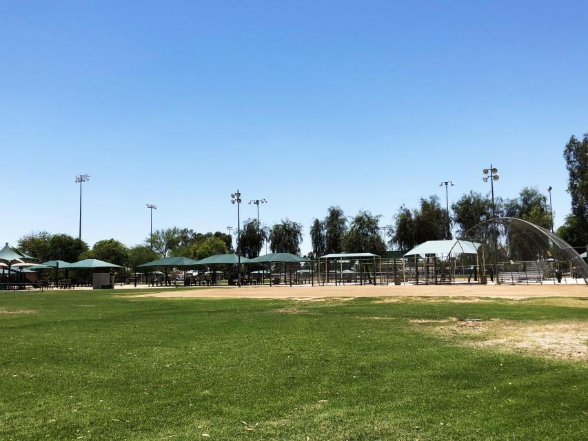 Bagdouma Park Softball Field photo